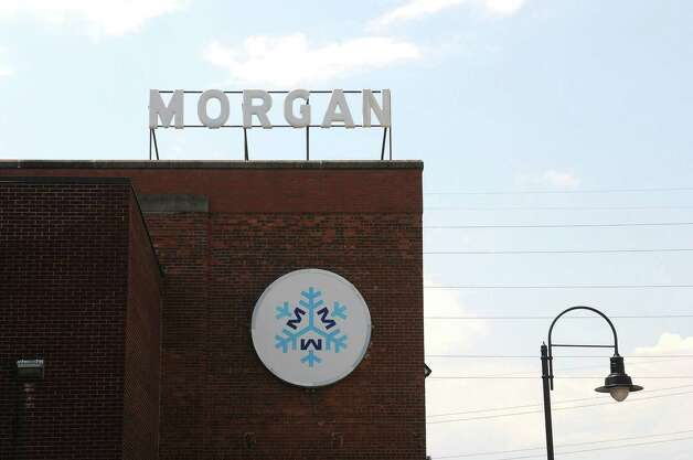 A view of Morgan Linen Service on Thursday, July 12, 2012 in Menands, NY.  The company is celebrating 125 years in business.  (Paul Buckowski / Times Union) Photo: Paul Buckowski