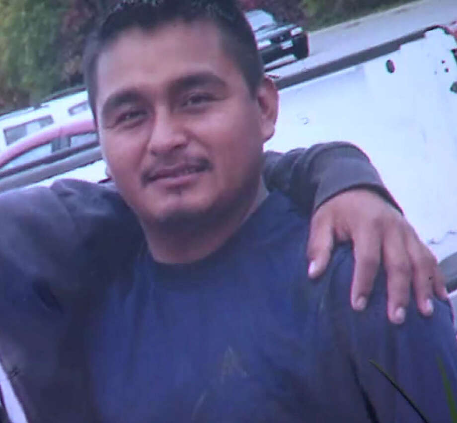 Jose Alberto Romero-Villalva was 27. (Photo by KPRC Local 2)