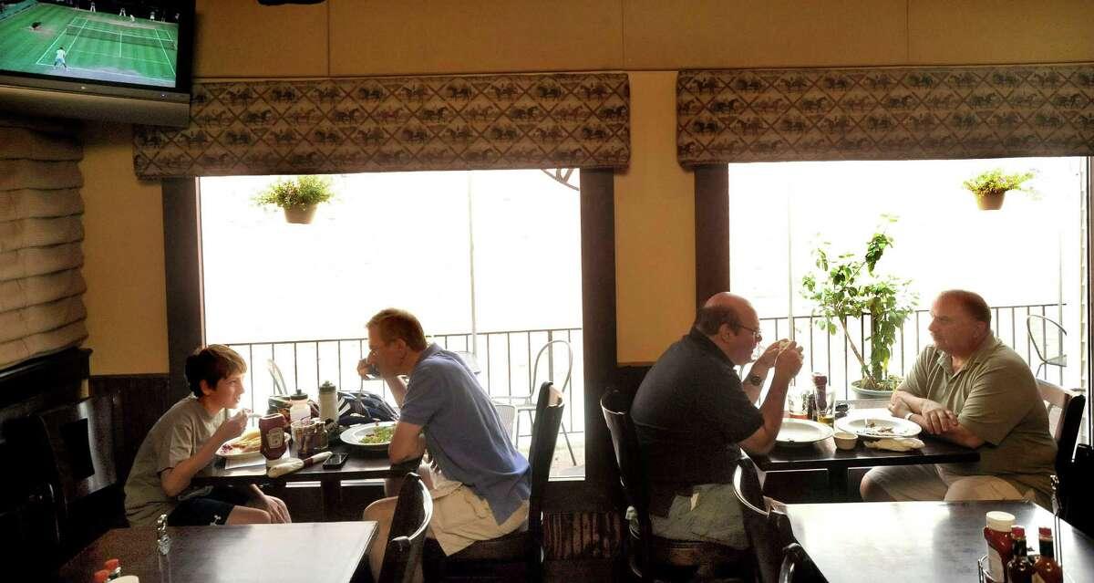Fifty Coins Restaurant - Ridgefield