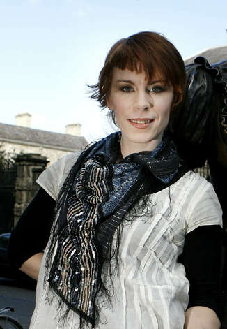 "Bestselling author Tana French will be in Mystic on Wednesday, July 25, to talk about her latest mystery ""Broken Harbor."" Photo: Contributed Photo"