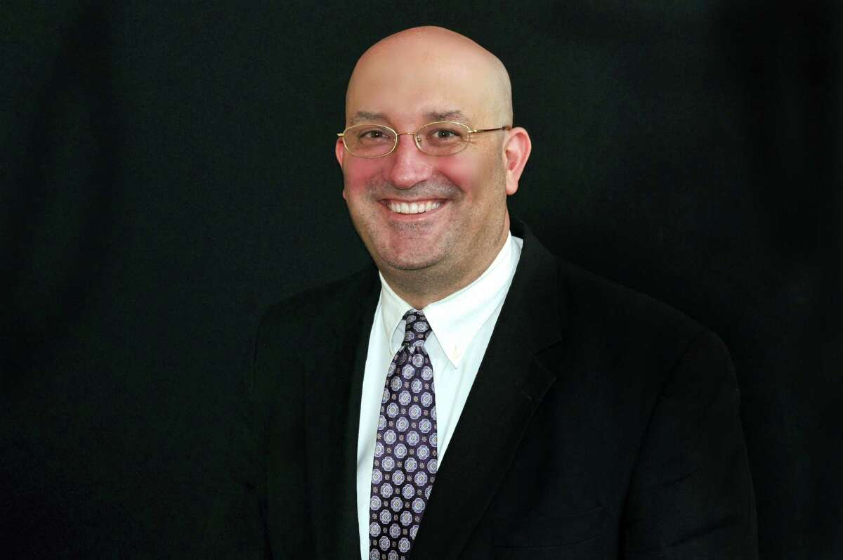 Brendan Gillis recently opened Gillis Accounting Services, LLC, in Darien, Conn. July 17, 2012