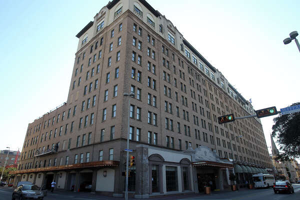 The St. Anthony Riverwalk Wyndham Hotel at 300 E. Travis St, was the first U.S. hotel with fully functioning air conditioning. San Antonio-based BC Lynd Hospitality, an investment and management company, purchased the hotel.