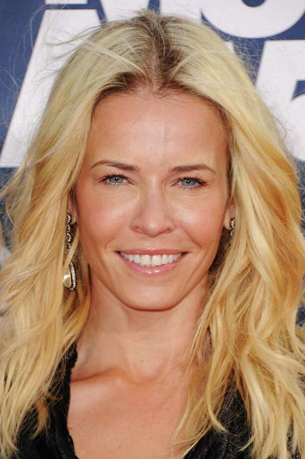 Chelsea Handler is a self-proclaimed staunch Democrat. Does it show? Photo: Jason Merritt / 2011 Getty Images