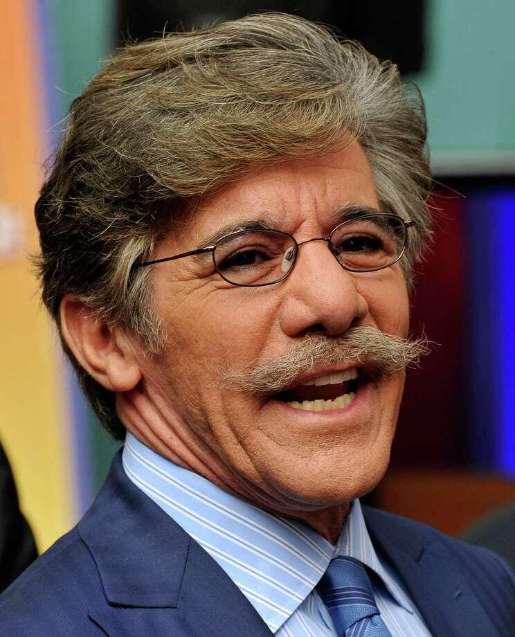 Fox News personality Geraldo Rivera  Photo: Stephen Lovekin / 2012 Getty Images