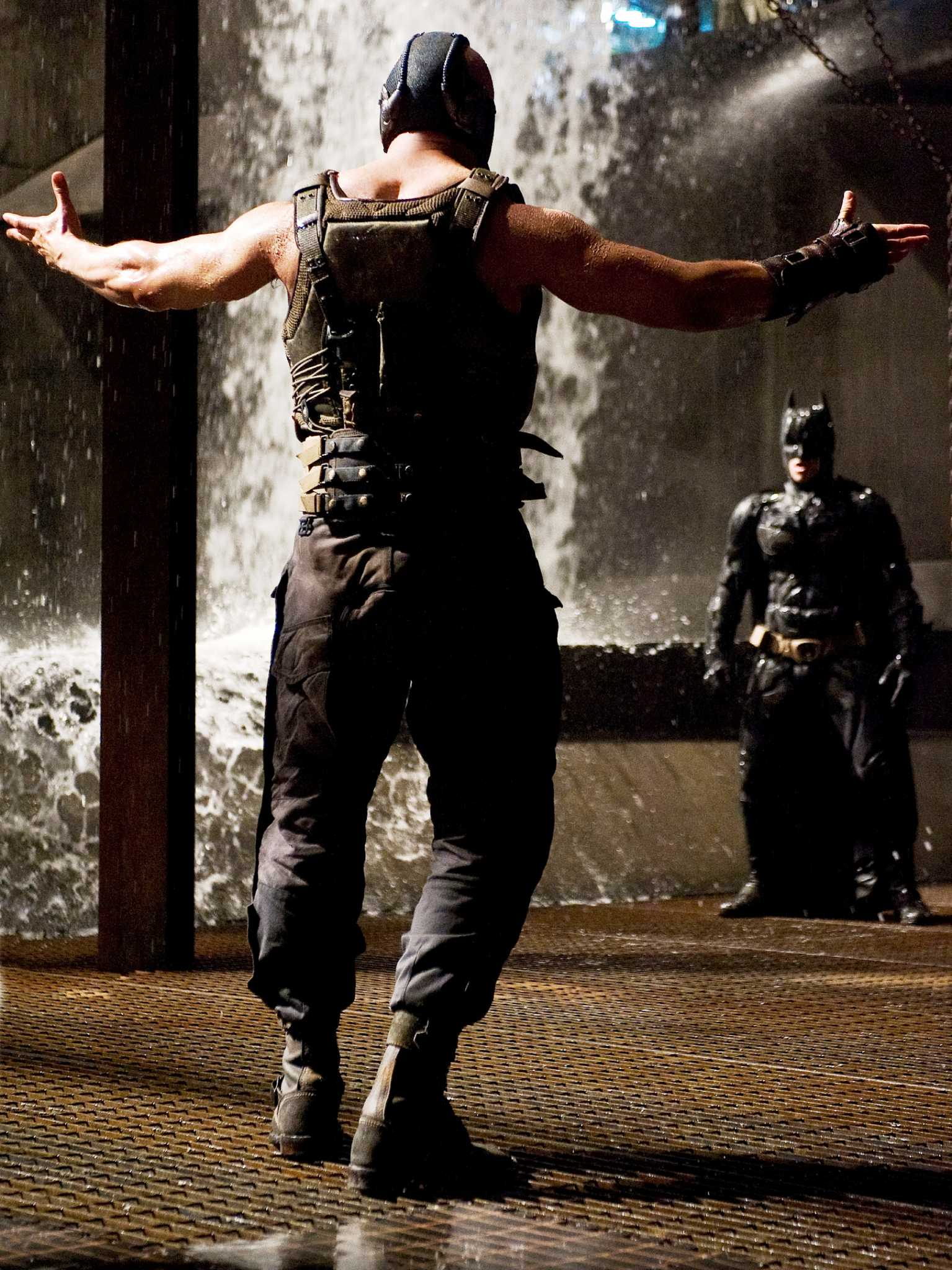 Review The Dark Knight Rises San Antonio Express News