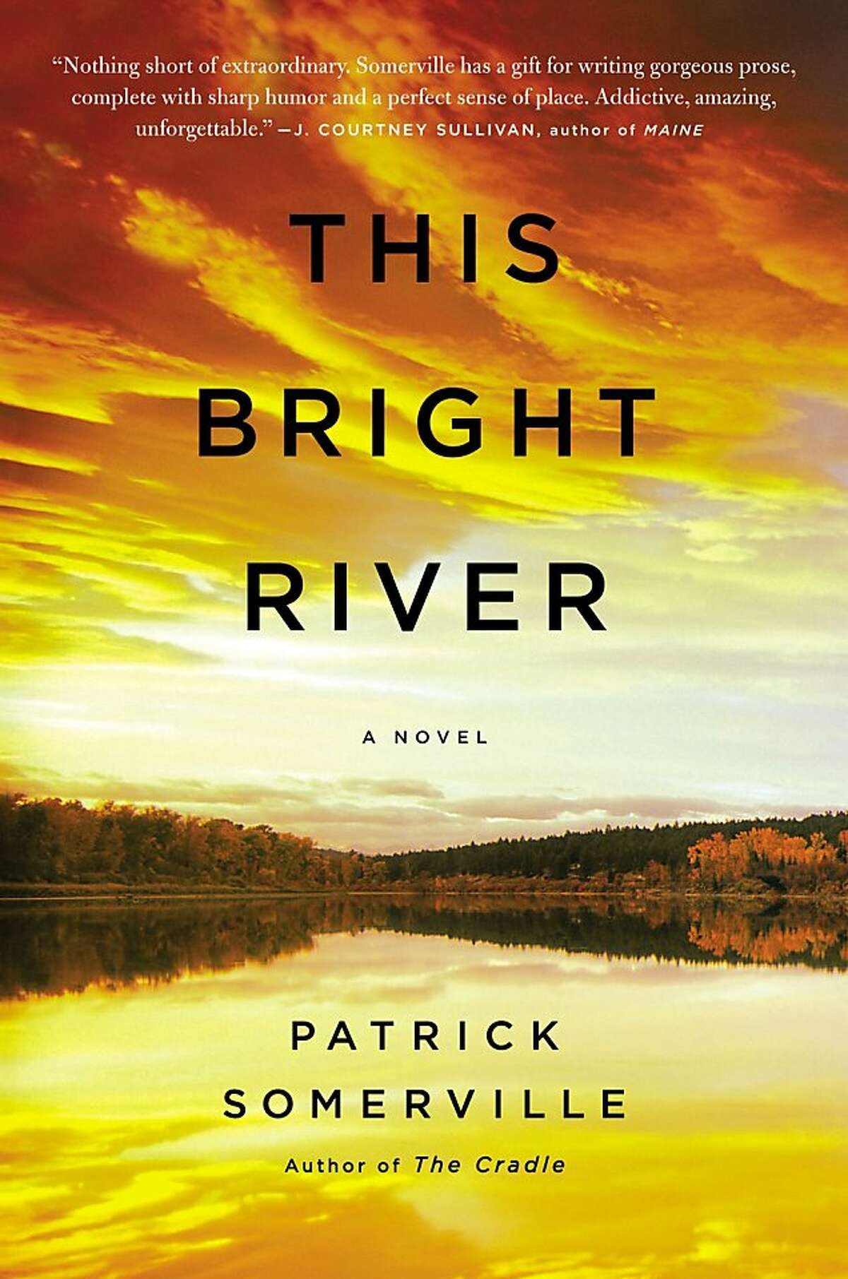 """""""This Bright River"""""""