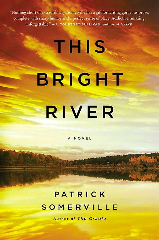 """""""This Bright River"""" Photo: Reagan Arthur/Little, Brown"""