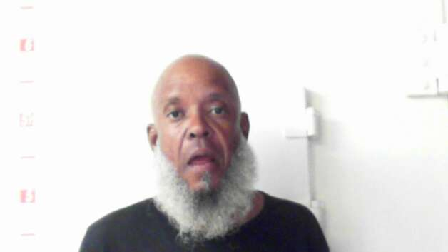 Ronald Keith Allen, 57, of San Antonio, was arrested in Kimble County on July 14 after deputies found fraudulent driver's permits and checks in the car he was driving. He was charged with forgery, possession of fraudulent documents and engaging in organized crime. Photo: Courtesy