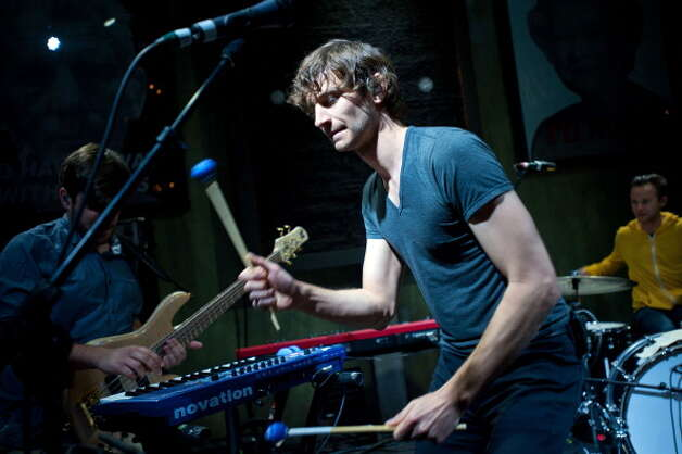 "10. ""Somebody That I Used to Know,"" Gotye Photo: Amanda Edwards, Getty Images / 2012 Amanda Edwards"