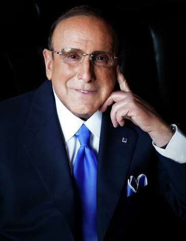 Five-time Grammy Award winner and noted music industry executive Clive Davis will receive the Spirit of Hope Award at the annual Multiple Myeloma Research Foundation Fall Gala on Oct. 27, 2012, in Greenwich, Conn. Photo: Contributed Photo