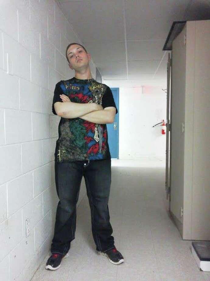 David Vines. Photo from Facebook.com.