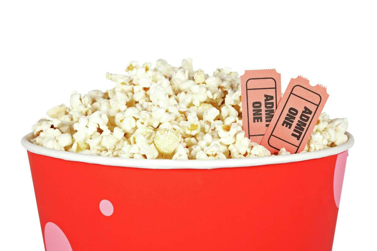 Summer movies: Things are looking up. (Fotolia.com)