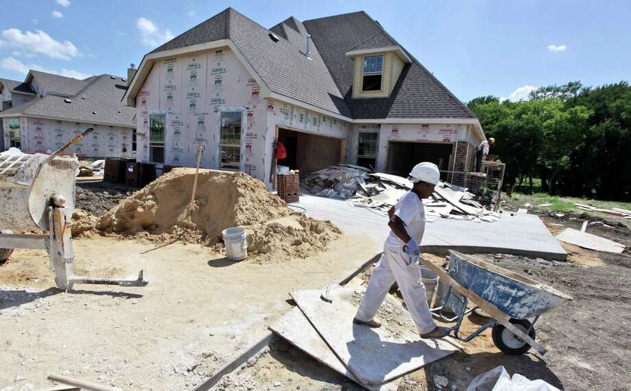 18. Dallas-Fort Worth:Renting is 78 percent of the cost of owning, above the historical level of 62 percent and the tipping point of 68 percent. Photo: LM Otero / AP