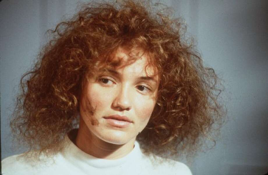 "Cameron Diaz and her frizzy, mousy hair in ""Being John Malkovich."" (Getty Images)"
