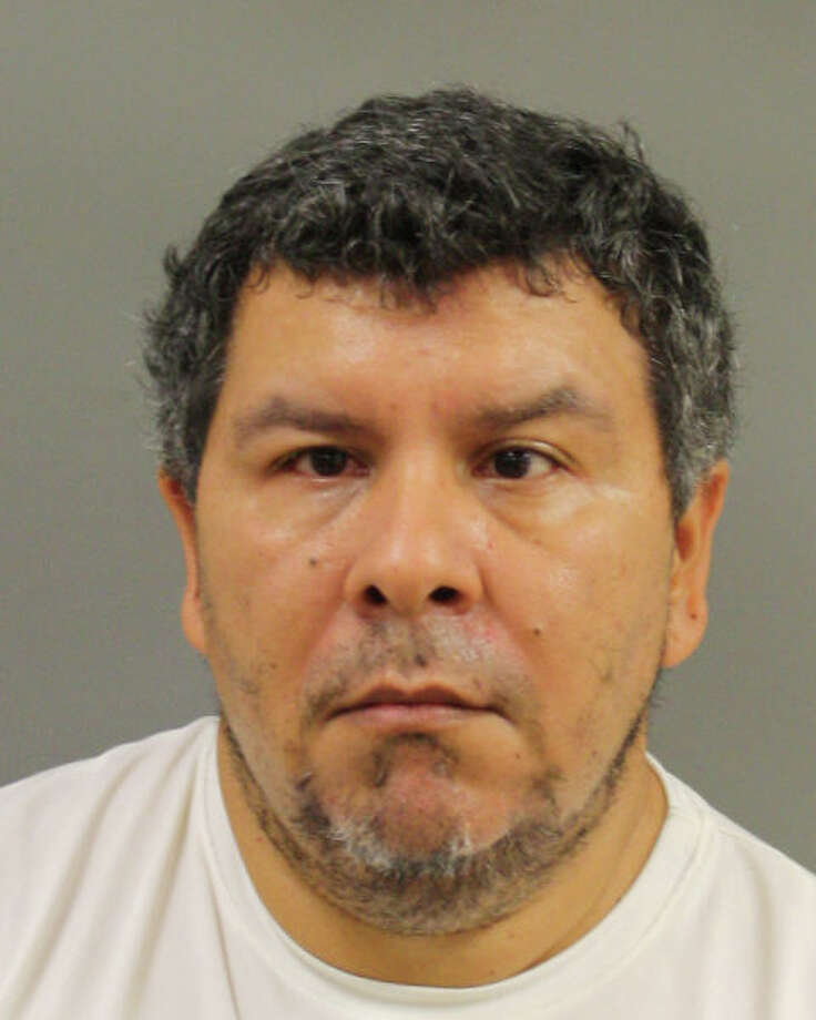 Pedro Magana Estrada, accused of falsely presenting himself as an attorney, is believed to have multiple victims in Harris and Galveston counties, authorities said. (HPD photo) Photo: Handout