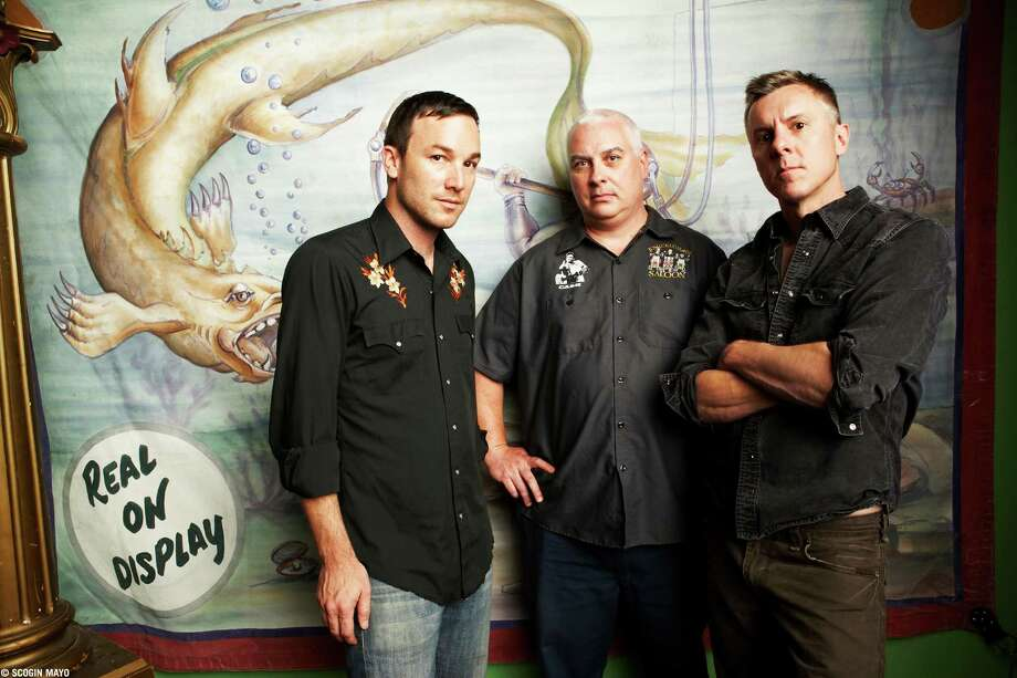 Toadies Photo: Courtesy