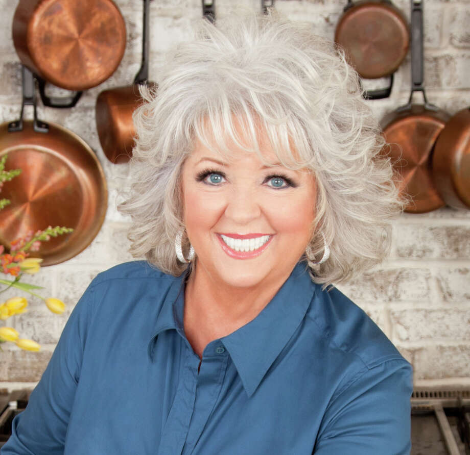 Celebrity chef Paula Deen Photo: Handout / Copyright:  All Rights Reserved  2010 Chia Chong