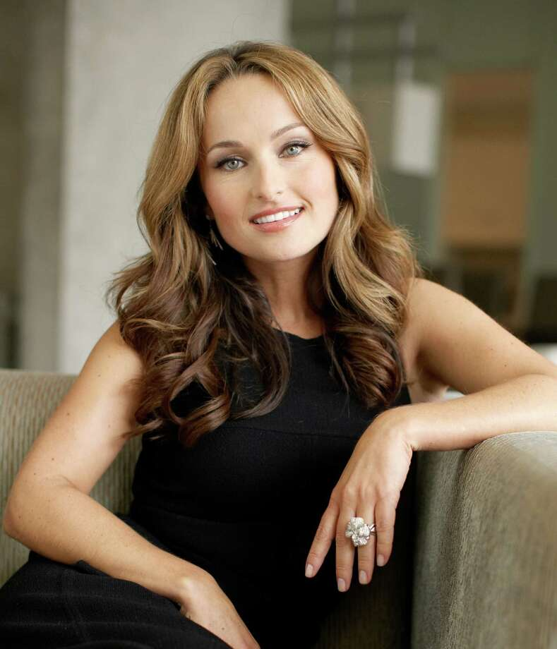 Giada De Laurentiis Photo: Handout