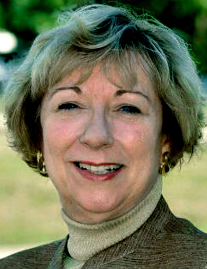 SPECTRUM/Dr. JeanAnn Paddyfote, New Milford Superintendent of Schools.  2011 Photo: Contributed Photo
