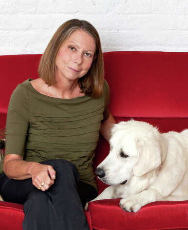 Jill Abramson, executive editor of The New York Times, will be the guest judge at the Parading Paws Dog Show at Old Lyme's Midsummer Festival on Saturday, July 28. Photo: Contributed Photo / Connecticut Post Contributed