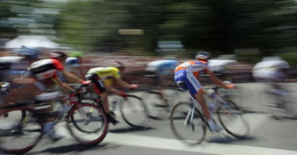 9. Denver -- It's like the Lance Armstrong of American cities, so no surprises that it would rank hi