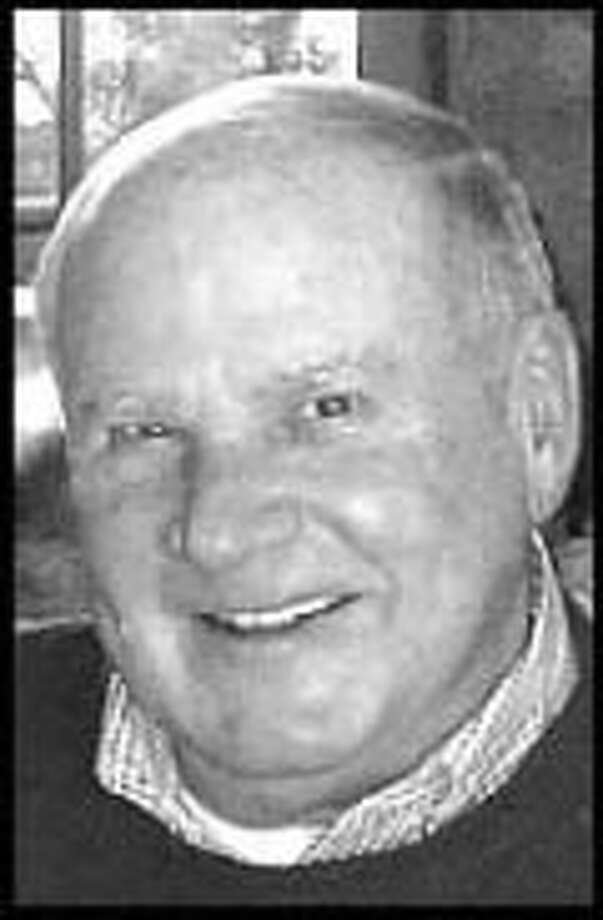 Courtesy photo Robert ìBobî Joseph Schock, 71, of Mystic, died July 15, 2012. He launched the company Colonial Data Technologies  Corp in New Milford. For Spectrum July 2012 Photo: Contributed Photo