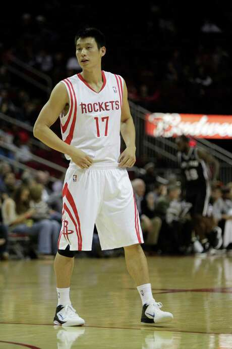 Jeremy Lin gives the Rockets a player who can dictate a game's tempo. Photo: Brett Coomer / © 2011 Houston Chronicle