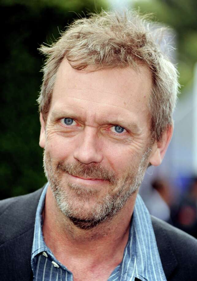 "Snub: Hugh Laurie was snubbed yet again for his memorable role on ""House,"" and with the show's recent cancellation, he joins Steve Carrell in the club of actors that never won awards for the iconic lead characters they portrayed.  Photo: Kevin Winter, Getty Images / 2011 Getty Images"