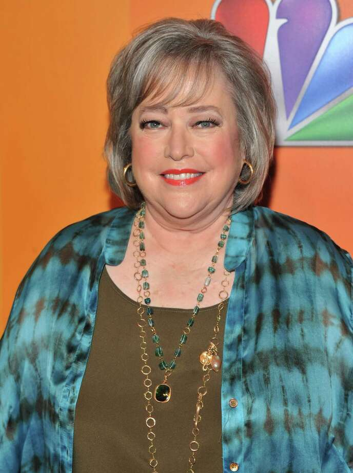 "Surprise:Somehow, Kathy Bates was nominated for the already-canceled ""Harry's Law."" Photo: Stephen Lovekin, Getty Images / 2011 Getty Images"