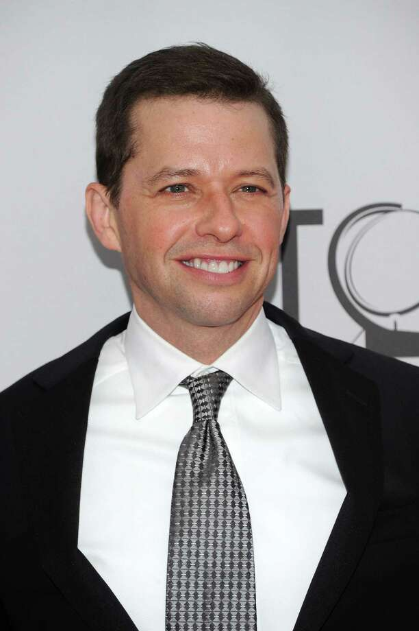 "Surprise:Isn't it time for ""Two and a Half Men"" to go the great television in the sky? How was Jon Cryer nominated again over a field of much more deserving (not to mention relevant) comedy actors? Photo: Jason Kempin, Getty Images / 2011 Getty Images"