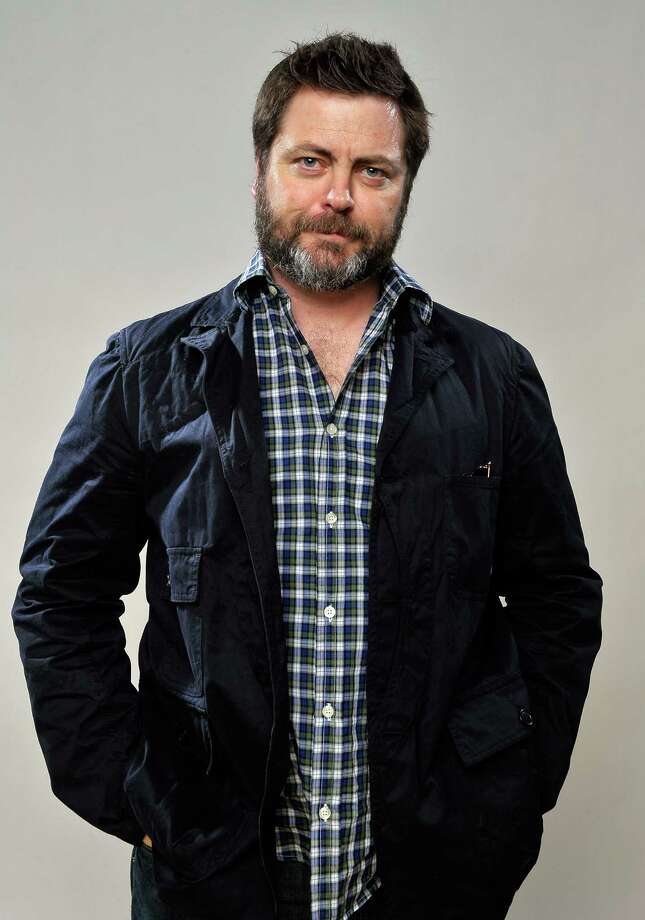 Snub: Nick Offerman's snubs are just getting old at this point. How long are Emmy voters going to keep pretending that Ron Swanson isn't one of the most brilliant characters in comedy? Photo: Charley Gallay, Getty Images For CineVegas / 2009 Getty Images