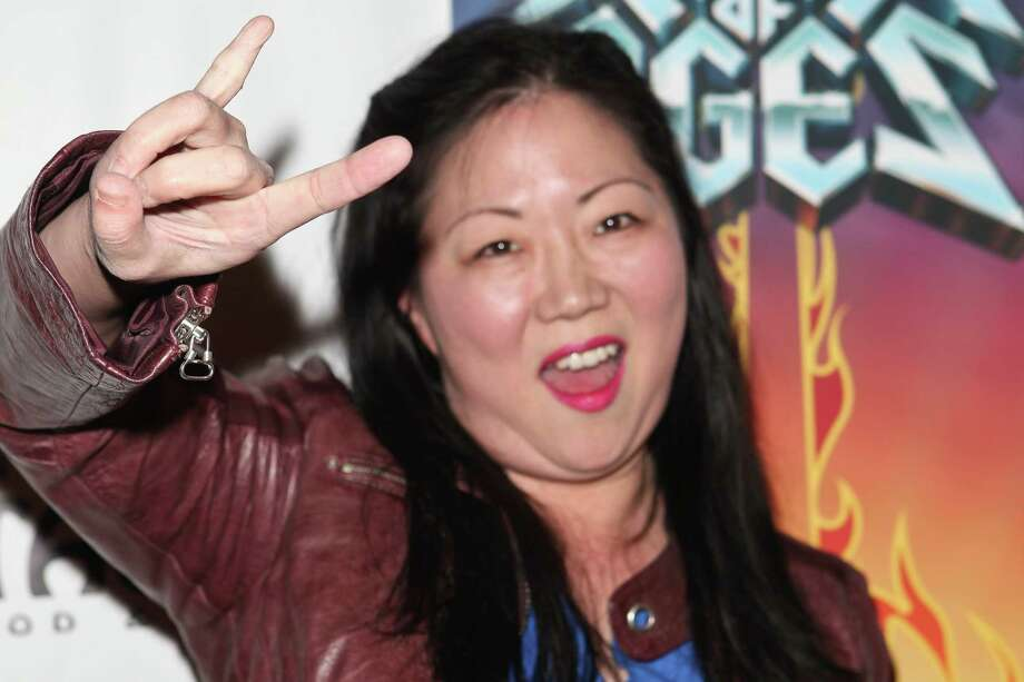 "Surprise: Didn't even realize Margaret Cho guest starred on ""30 Rock"" this season? Blame the spot-on disguise. Her turn as Kim Jong Il on the long-running comedy was perfectly executed, and it's both surprising and awesome that she was recognized with an outstanding guest star nomination.  Photo: Chelsea Lauren, Getty Images For Pantages Theatr / 2011 Getty Images"