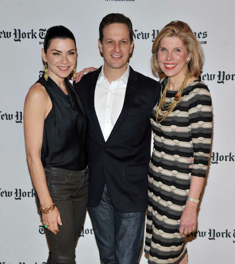 "Snub: While the cast of ""The Good Wife"" earned individual acting nominations, the show itself was shut out of the outstanding drama series category for the first time.  Photo: Stephen Lovekin, Getty Images / 2012 Getty Images"
