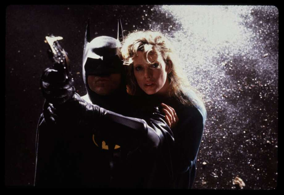 Kim Basinger played Vicki Vale. Photo: Warner Bros. / HANDOUT
