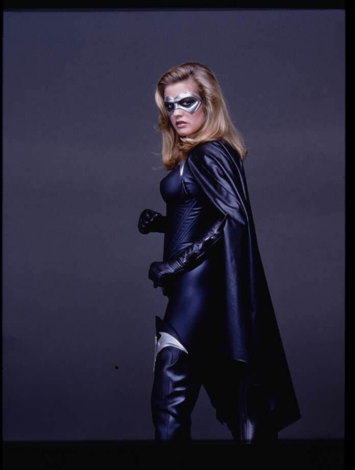 Alicia Silverstone's character Batgirl was introduced in 1997.