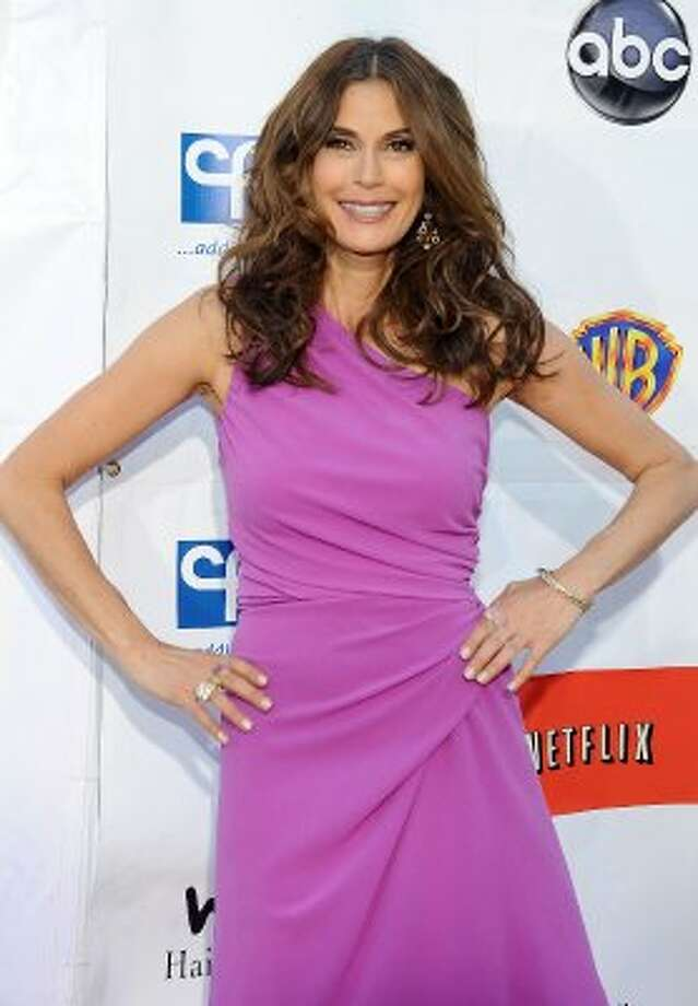 "11. ""Desperate Housewives"" actress Teri Hatcher, $8 million. (Getty Images)"
