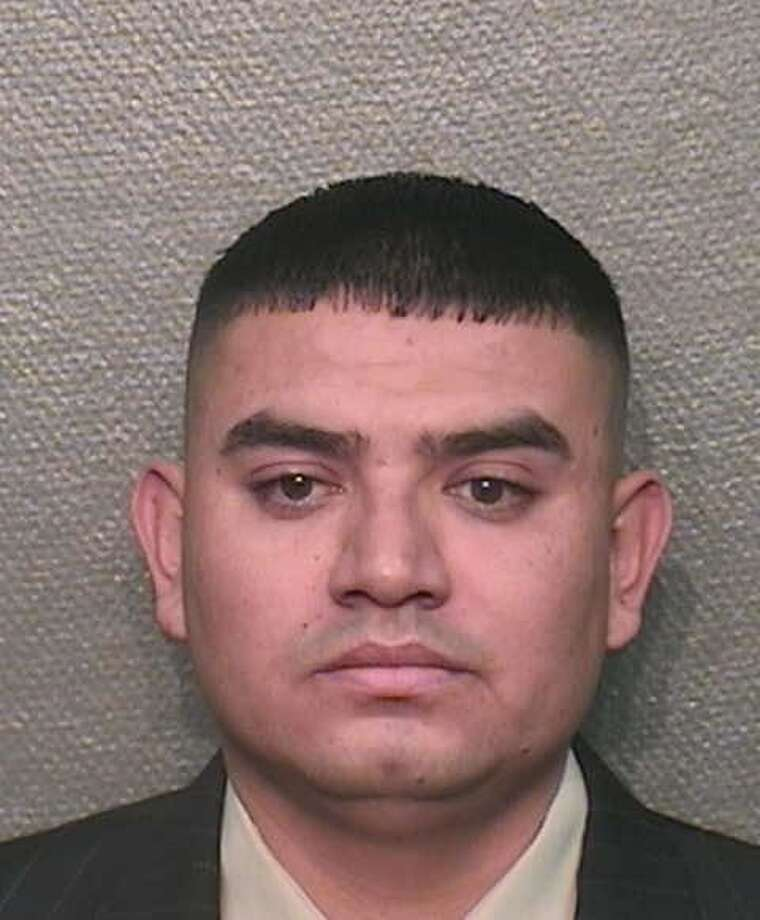 Adan Jimenez Carranza, 32, is accused of a June 18 aggravated sexual assault, according to court records.