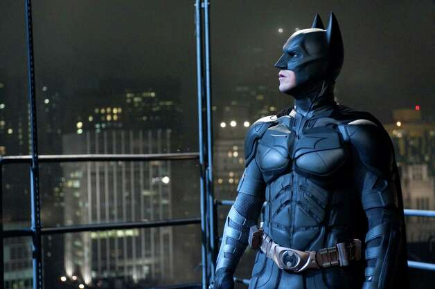 Ron Phillips/Warner Bros. Pictures CHRISTIAN BALE as Batman in Warner Bros. Pictures? and Legendary Pictures? action thriller ?THE DARK KNIGHT RISES,? a Warner Bros. Pictures release. TM & © DC Comics. Photo: Ron Phillips / © 2012 WARNER BROS. ENTERTAINMENT INC. AND LEGENDARY PICTURES FUNDING, LLC