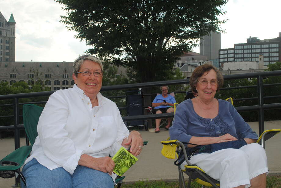 Were you Seen at Alive at Five showing of Buckwheat Zydeco on Thursday, July 19th, 2012? Photo: Tim Eason