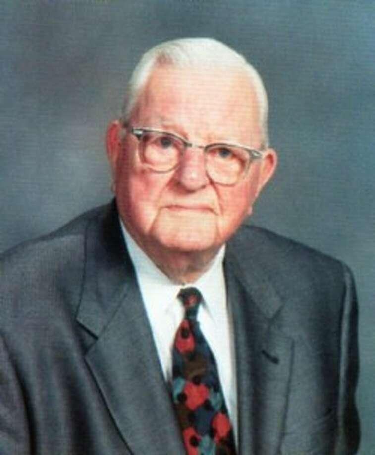 David Wise Hearn, Sr. Photo: Broussard's Mortuary