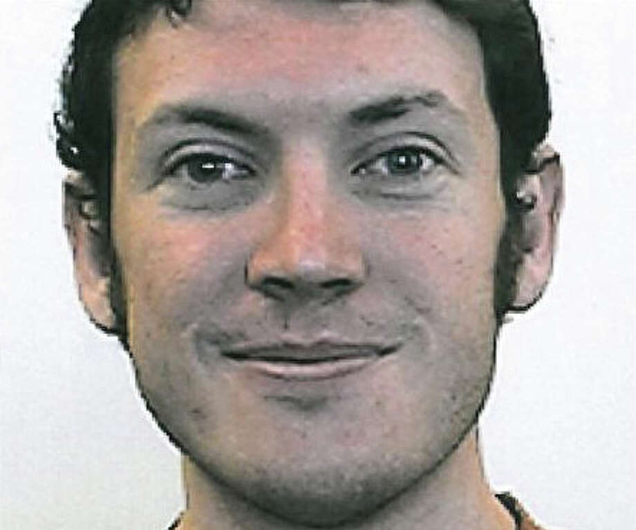 James Holmes, University of Colorado handout photo