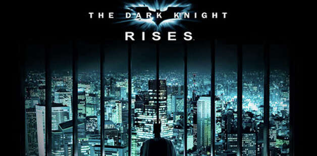 """The Dark Knight Rises,"" the third movie in the Batman trilogy by director Christopher Nolan, has been released. Photo: Contributed Photo / Westport News contributed"