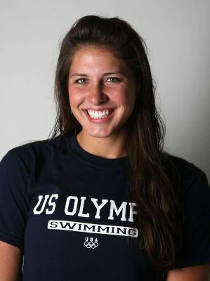 Kathleen Hersey| Age: 22 | Sport: swimming