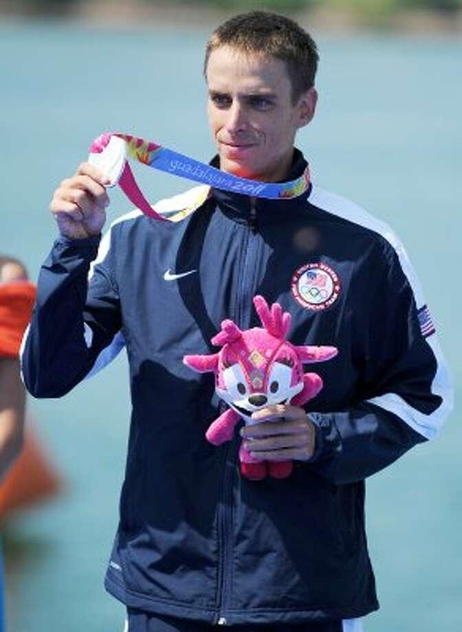 Manuel Huerta | Age: 28 | Sport: triathlon