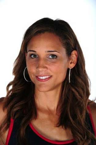 Lolo Jones | Age: 29 | Sport: track and field (hurdles)
