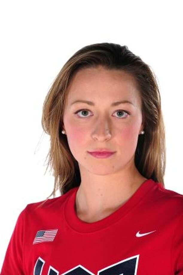 Ariana Kukors | Age: 23 | Sport: swimming