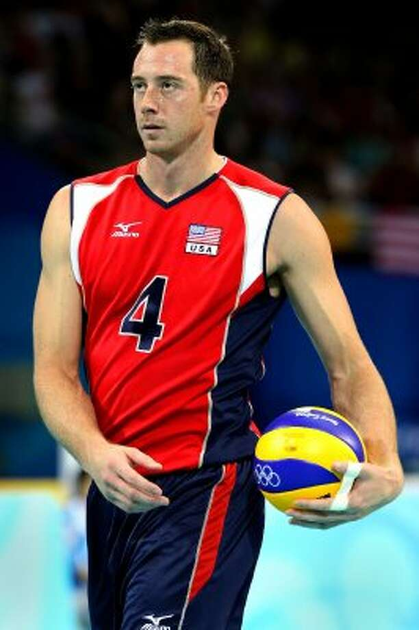 David Lee | Age: 30 | Sport: volleyball