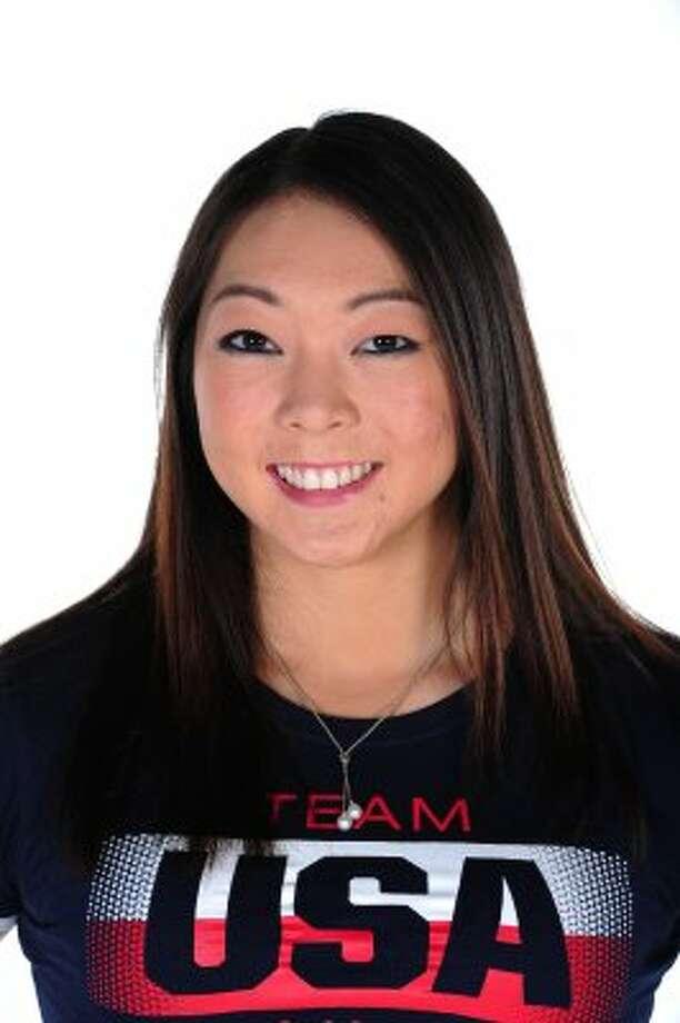 Anna Li| Age: 23 | Sport: gymnastics