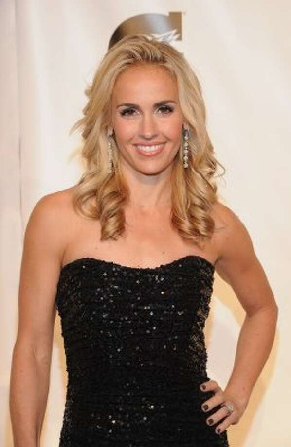 Heather Mitts| Age: 34 | Sport: soccer
