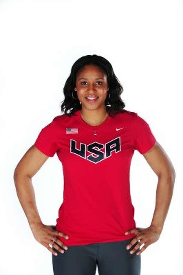 Maya Moore | Age: 23 | Sport: basketball